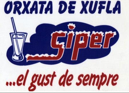 Orxata Siper